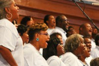 DEC Mass Choir 4