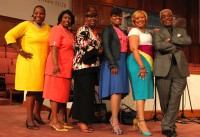 Fellewship Ministers and Singers