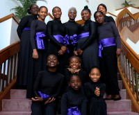 Kingdom Enhancers Dance Ministry 2